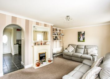 Thumbnail 3 Bed Terraced House For In Tavistock Close Romsey