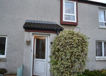 Thumbnail 2 bed terraced house to rent in Springfield, Edinburgh
