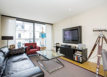 Thumbnail 2 bedroom flat to rent in Ellesmere Court, Fulham Road