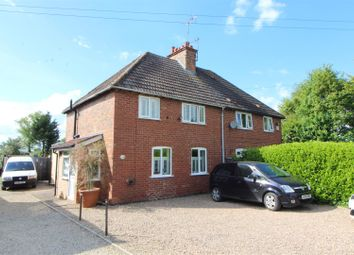 Thumbnail 3 bed semi-detached house for sale in The Leigh, Gloucester