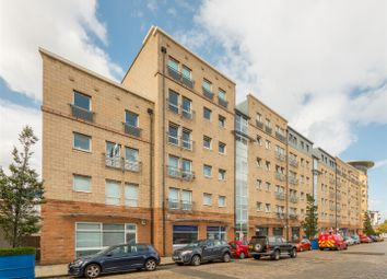Thumbnail 2 bed flat for sale in 12/18 Constitution Street, Edinburgh