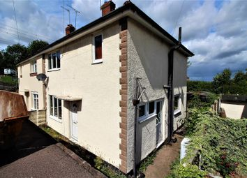 Thumbnail 3 bed semi-detached house for sale in Queensway, Rugeley