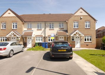 Thumbnail 2 bed town house to rent in Borrowbeck Close, Platt Bridge