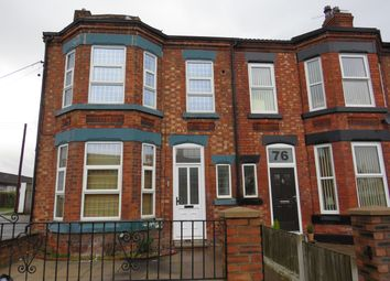 Thumbnail 1 bed flat to rent in Bebington Road, New Ferry, Wirral