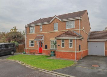 Thumbnail 3 bed semi-detached house for sale in Ryknild Way, Morecambe