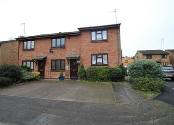 Thumbnail 2 bed terraced house to rent in Hunters Oak, Hemel Hempstead