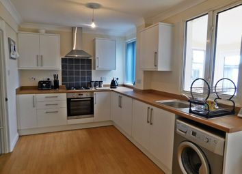 Thumbnail 3 bedroom terraced house for sale in Colesbourne Road, Cosham, Portsmouth