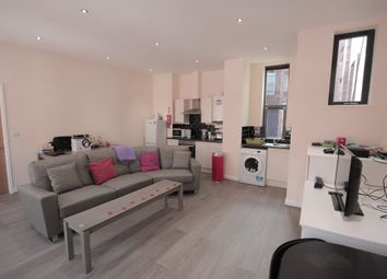 Thumbnail 1 bed flat to rent in Orchard Street, Sheffield
