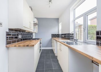 Thumbnail 2 bed property to rent in Shelton New Road, Hanley, Stoke-On-Trent
