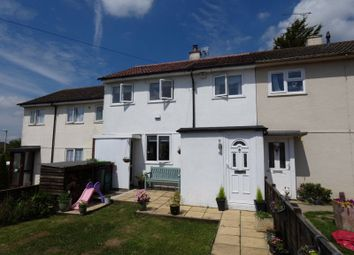 Thumbnail 2 bed terraced house for sale in Bourton Road, Tuffley, Gloucester