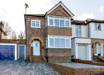 3 bed detached house for sale in Beechcroft Drive, Guildford GU2