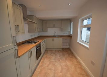 Thumbnail 2 bed detached house to rent in Parfitt Terrace, Pontnewydd, Cwmbran
