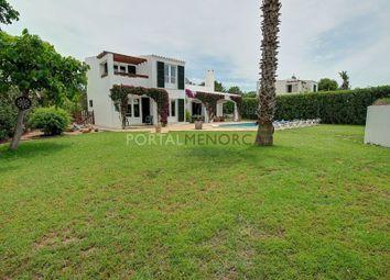 Thumbnail 4 bed villa for sale in Binibeca Vell, Binibeca Vell, Sant Lluís