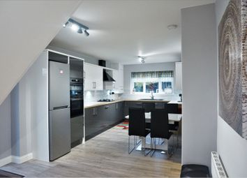 Thumbnail 4 bed detached house for sale in Ashingdon Road, Rochford, Ashingdon