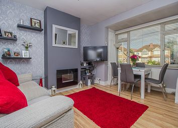 Thumbnail 1 bedroom flat for sale in Chessington Parade, Leatherhead Road, Chessington