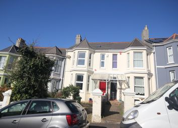 Thumbnail 4 bed terraced house to rent in Hermitage Road, Mannamead, Plymouth