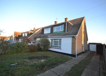 Thumbnail 2 bed semi-detached house for sale in Spells Close, Southminster
