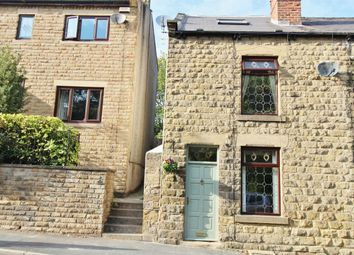 Thumbnail 3 bed cottage for sale in Town End Road, Ecclesfield, Sheffield, South Yorkshire