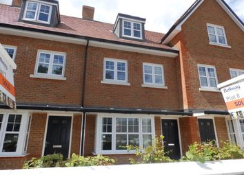 Thumbnail 4 bed town house to rent in Barming Walk, Barming, Maidstone