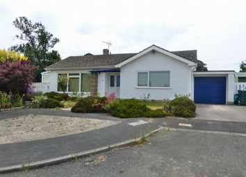 Thumbnail 2 bed bungalow for sale in Bryn Coch, Abergele