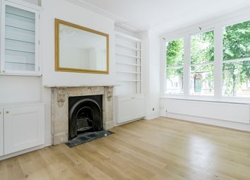 Thumbnail 2 bed flat to rent in Linden Gardens, Chiswick, London