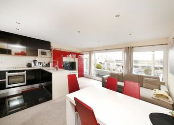 Thumbnail 2 bed flat to rent in Hanover Steps, St. Georges Fields, London