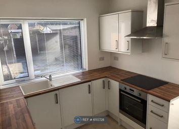 Thumbnail 2 bed bungalow to rent in Parkstone Avenue, Poulton-Le-Fylde