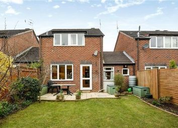 Thumbnail 3 bed link-detached house for sale in King James Way, Henley-On-Thames