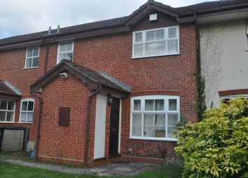 Thumbnail 1 bed terraced house to rent in Queensbury Place, Hawley Hill, Camberley