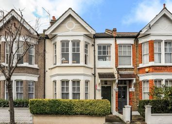 Thumbnail 2 bed flat to rent in Westhorpe Road, London