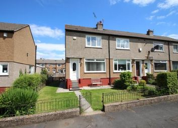 Thumbnail 2 bed end terrace house for sale in Moorhouse Avenue, Paisley, Renfrewshire