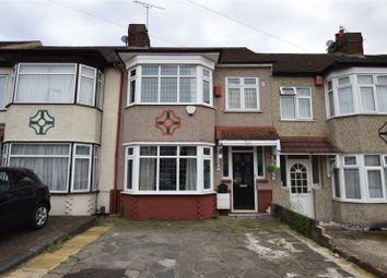 Thumbnail 4 bed detached house for sale in Barton Avenue, Rush Green