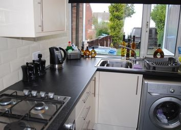 Thumbnail 2 bedroom property to rent in Ajax Close, Great Wyrley, Walsall