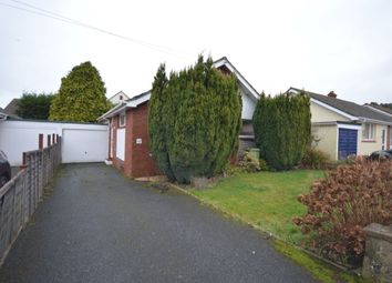 Thumbnail 2 bed bungalow to rent in Meadow Close, Kingskerswell, Newton Abbot
