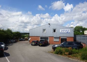Thumbnail Industrial to let in Unit 7, 50 Rother Valley Way, Sheffield