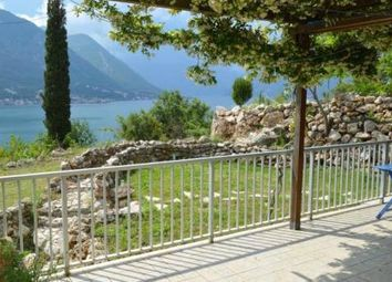 Thumbnail 1 bedroom apartment for sale in Dobrota, Kotor Bay, Montenegro