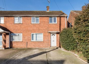 Thumbnail 4 bed semi-detached house for sale in Franklyn Road, Canterbury