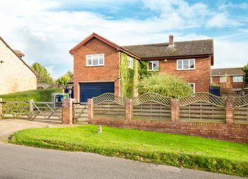 Thumbnail 5 bed detached house for sale in Town Green Road, Orwell, Royston