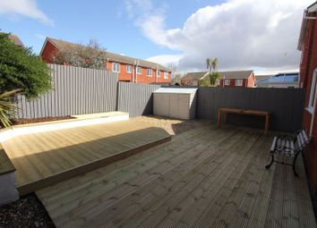 Thumbnail 3 bed detached house for sale in Rhodfa Sweldon, Barry