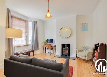 Thumbnail 1 bed flat for sale in Sportsbank Street, Catford, London