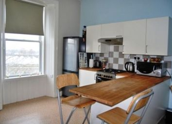 Thumbnail 1 bed flat to rent in Burnbank Road, Hamilton