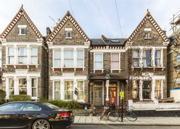 Thumbnail 4 bed property to rent in Helix Road, London