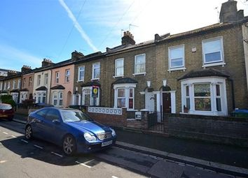 Thumbnail 4 bed property to rent in Downsell Road, Stratford, London