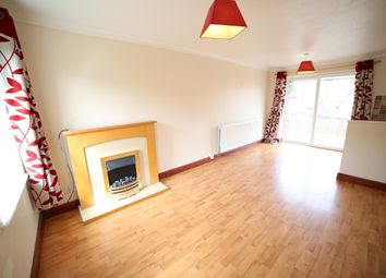 Thumbnail 1 bed flat to rent in Fieldfare Way, Telford