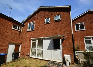 Thumbnail 3 bed terraced house for sale in Robins Way, Hatfield, Hertfordshire