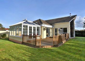 Thumbnail 5 bed detached house to rent in Drumoak, Banchory