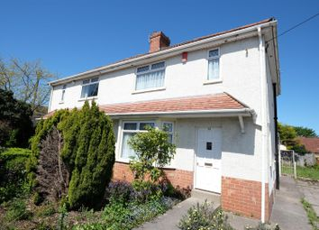 Thumbnail 3 bed semi-detached house for sale in Church Road, Hanham, Bristol