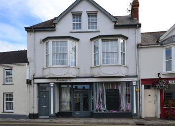 Thumbnail 3 bed property for sale in West Street, Fishguard