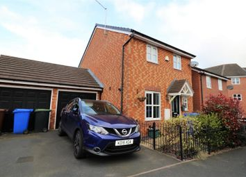 Thumbnail 3 bed property for sale in Mansfield Grove, Norton Heights, Stoke-On-Trent