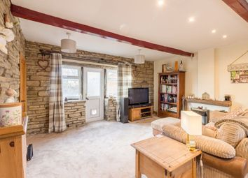 2 bed cottage for sale in Tewit Lane, Illingworth, Halifax HX2